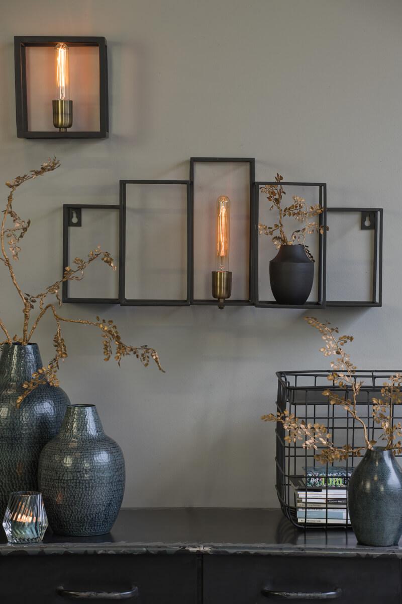 décoration salon intérieur particulier