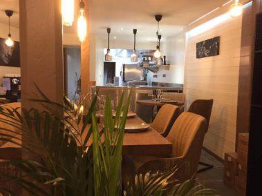 O2C Restaurant,   65200  Bagnères de Bigorre